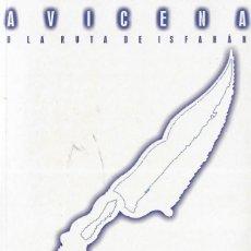 Libros: AVICENA, GILBERT SINOHUÉ. Lote 256076195