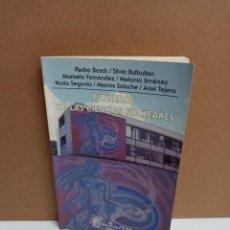 Libros: AUTORES VARIOS - PIONEROS DE LAS CIENCIAS NUCLEARES - FONDO DE CULTURA ECONOMICA. Lote 263403155