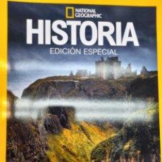 Libros: NATIONAL GEOGRAFIC MISTERIOS DE LA HISTORIA. Lote 276988443