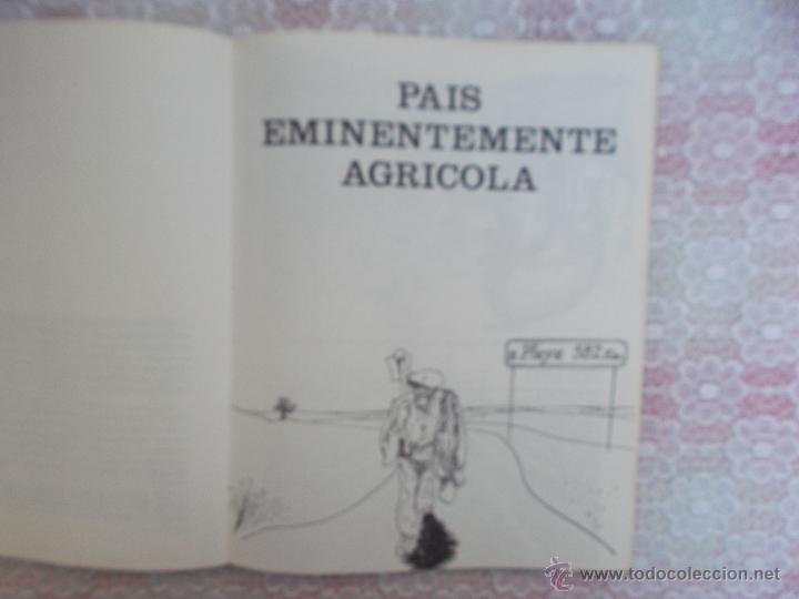 Libros: MAXIMO ESTE PAIS - 1971 - Foto 2 - 49689450