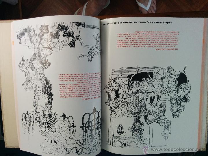 Libros: Historia del Traje por Antonio Mingote - Foto 2 - 50066150