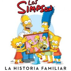 Bücher - Los Simpson Roca Editorial - 70936970