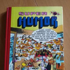 Libros: LIBRO DE SUPER HUMOR DE MORTADELO Y FILEMON- Nº6. Lote 81023964