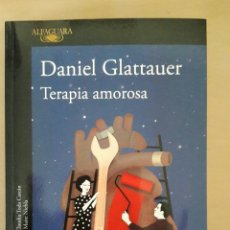 Libros: LIBRO TERAPIA AMOROSA.. Lote 86012268
