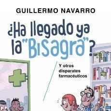 Bücher - ¿Ha llegado ya la bisagra? Ediciones Martínez Roca - 93301877