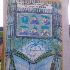 Libros: TRUCOS Y ETRETENIMIENTOS DE SALON C.LAN NEIL , BIBLIOTECA TAMARIZ. Lote 105288419