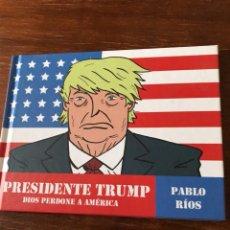 Bücher - Pablo Ríos presidente Trump - 118175196