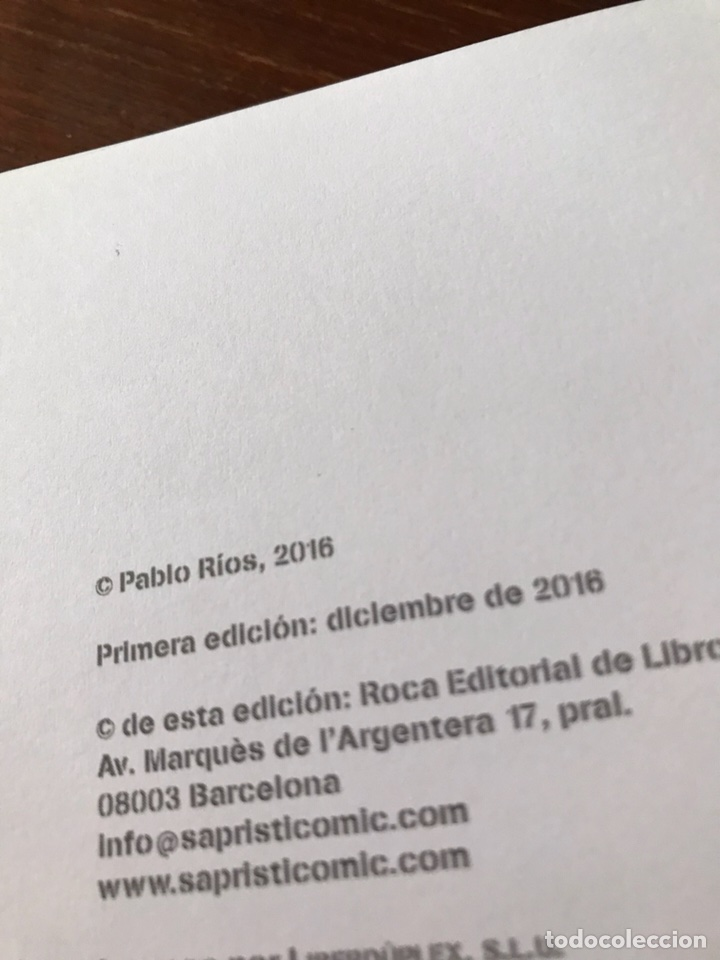 Libros: Pablo Ríos presidente Trump - Foto 4 - 118175196