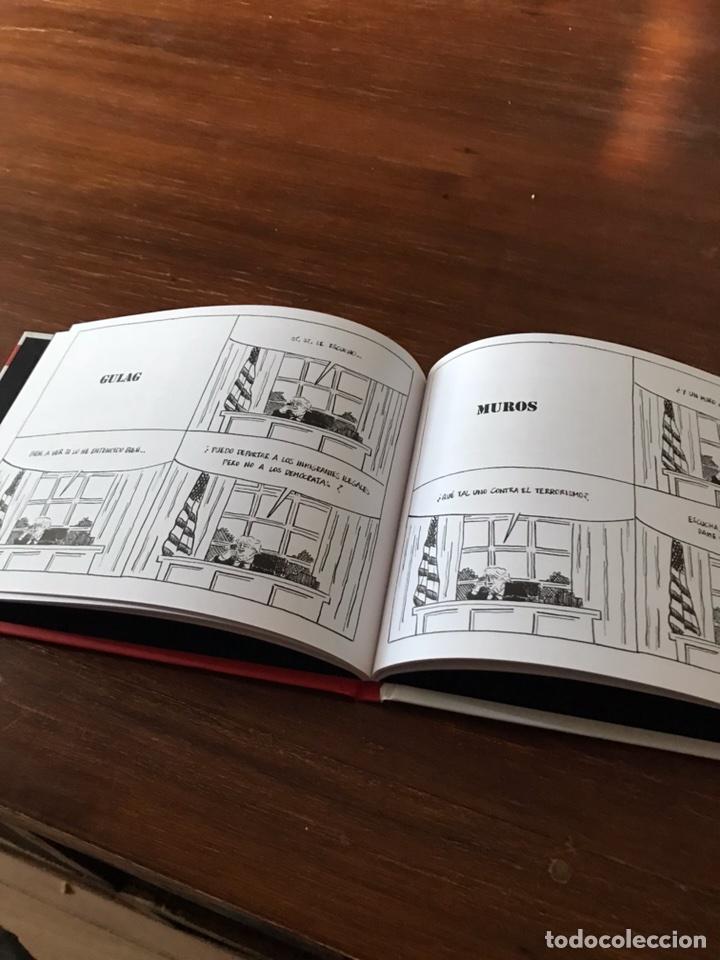 Libros: Pablo Ríos presidente Trump - Foto 5 - 118175196