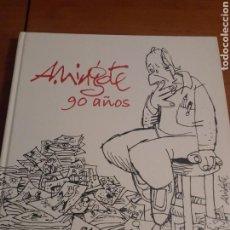 Libros: MINGOTE 90 AÑOS (2009). Lote 125858746