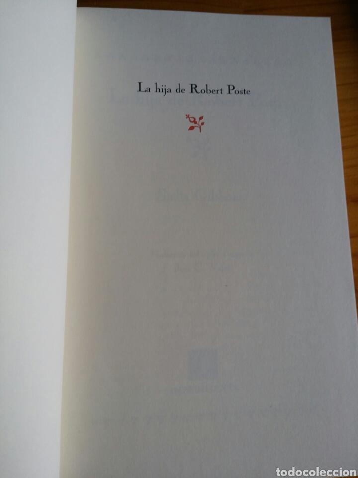 Libros: La hija de Robert Poste. Stella Gibbons - Foto 4 - 124213819