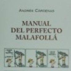 Bücher - Manual del perfecto malafollá - 86026902