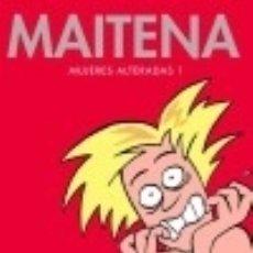 Bücher - Mujeres alteradas 1 Lumen - 95166886