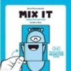Bücher - Mix It - 108795875