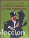 LAS INFAMIAS DE UN VIZCONDE Y OTROS CUENTOS DE BUEN HUMOR (Libros Nuevos - Literatura - Narrativa - Humor)
