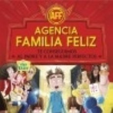 Bücher - Agencia Familia Feliz Destino Infantil & Juvenil - 89107756