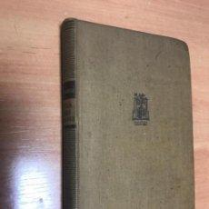 Libros: JEEVES TU ERES MI HOMBRE. P. G. WODEHOUSE. Lote 132690130
