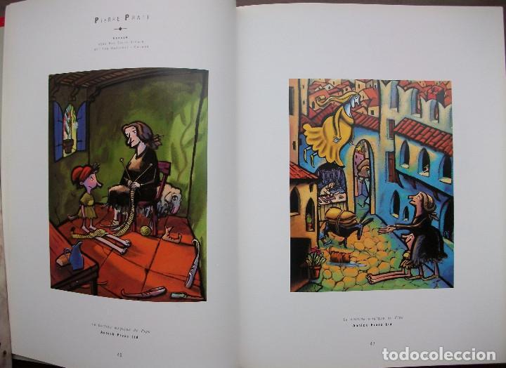 Libros: PREMI INTERNACIONAL CATALONIA DIL·LUSTRACIO VII. 1ª EDICIO, 1997 - Foto 2 - 132738690