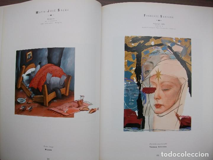 Libros: PREMI INTERNACIONAL CATALONIA DIL·LUSTRACIO VII. 1ª EDICIO, 1997 - Foto 4 - 132738690