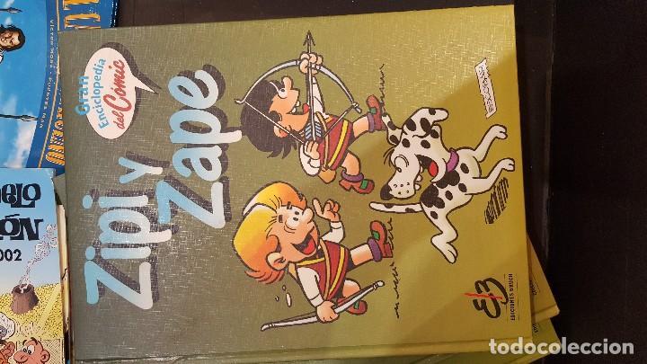 Libros: Gran enciclopedia del comic - Foto 4 - 138908478