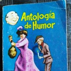 Bücher - Antología del humor - 140492922