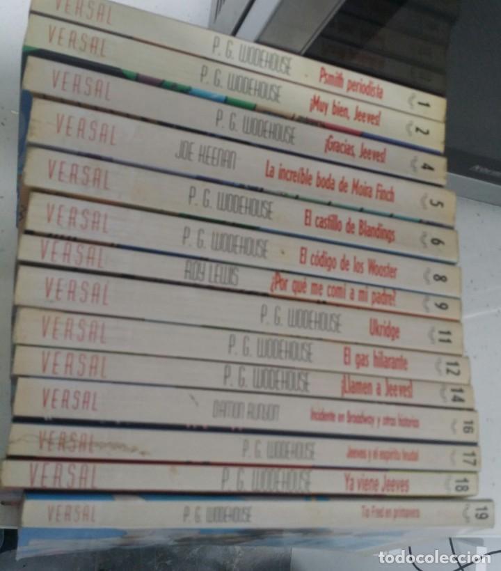 LOTE 14 LIBROS HUMOR (Libros Nuevos - Literatura - Narrativa - Humor)