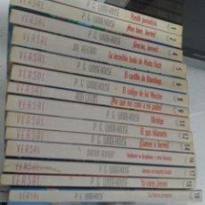 Libros: LOTE 14 LIBROS HUMOR . Lote 141596014