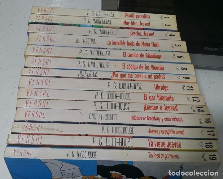 Libros: Lote 14 libros humor - Foto 2 - 141596014