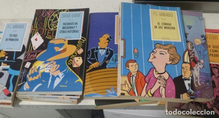 Libros: Lote 14 libros humor - Foto 4 - 141596014