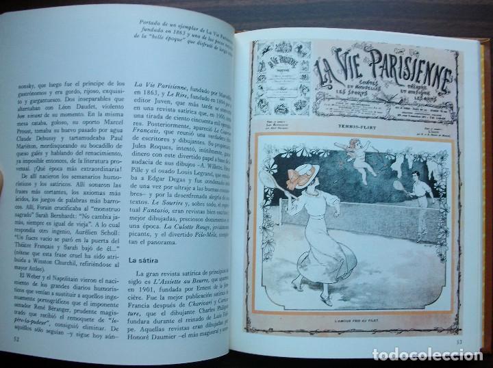 Libros: EL HUMORISMO. BIBLIOTECA SALVAT DE GRANDES TEMAS - Foto 3 - 143331510