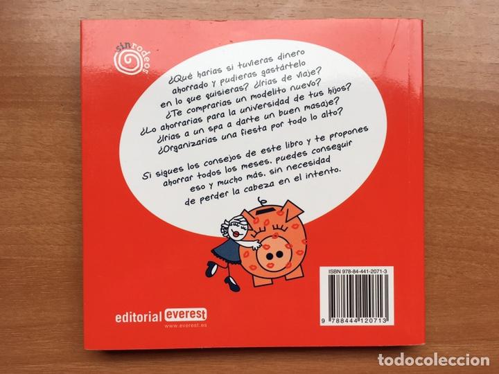 Libros: Como ahorrar sin perder la cabeza (a estrenar) ideal regalar humor hogar dinero economía - Foto 2 - 144225626