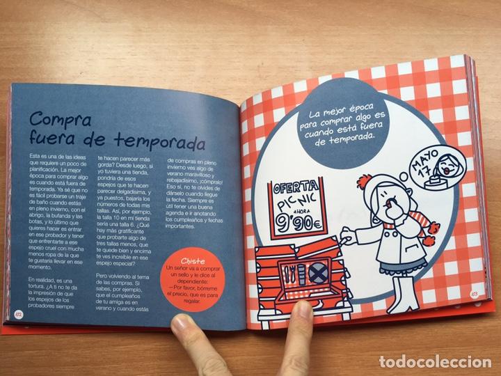 Libros: Como ahorrar sin perder la cabeza (a estrenar) ideal regalar humor hogar dinero economía - Foto 3 - 144225626