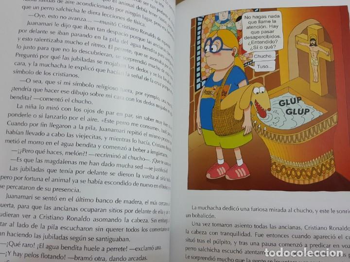 Libros: ¡DIOS MIO! ¡HE PERDIDO A MI ABUELA! (CUENTO INFANTIL ILUSTRADO) - Foto 3 - 145909282