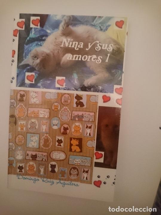 NINA Y SUS AMORES 1 (Libros Nuevos - Literatura - Narrativa - Humor)