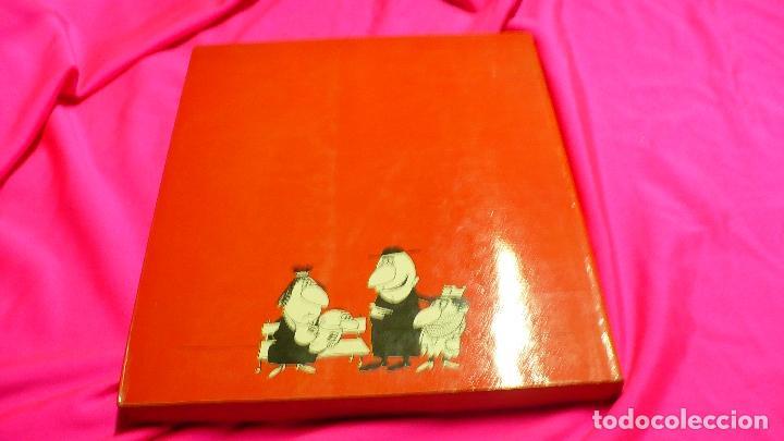 Libros: el libro rojo de gila, ediciones 99, 1974. - Foto 7 - 155880670
