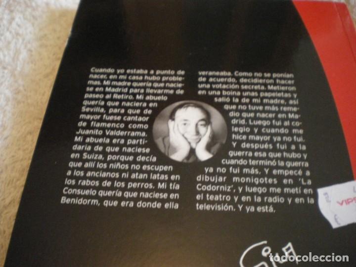 Libros: LIBRO MIGUEL GILA ENCUENTROS EN LA TERCERA EDAD - Foto 5 - 169643084