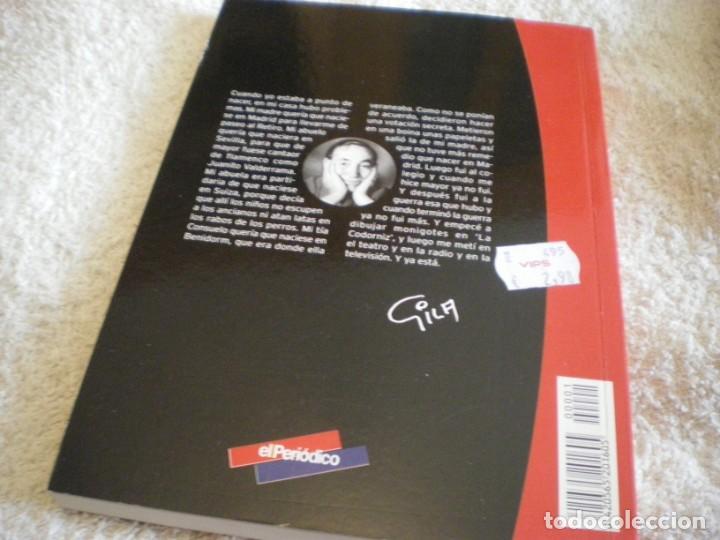 Libros: LIBRO MIGUEL GILA ENCUENTROS EN LA TERCERA EDAD - Foto 7 - 169643084