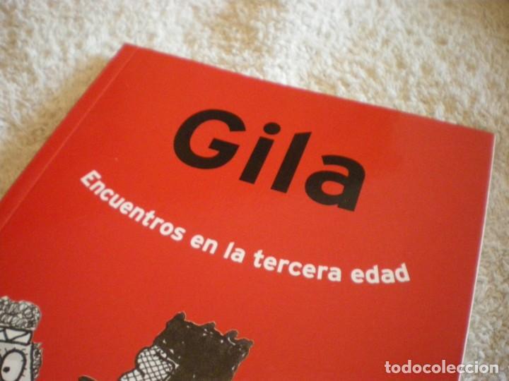 Libros: LIBRO MIGUEL GILA ENCUENTROS EN LA TERCERA EDAD - Foto 9 - 169643084