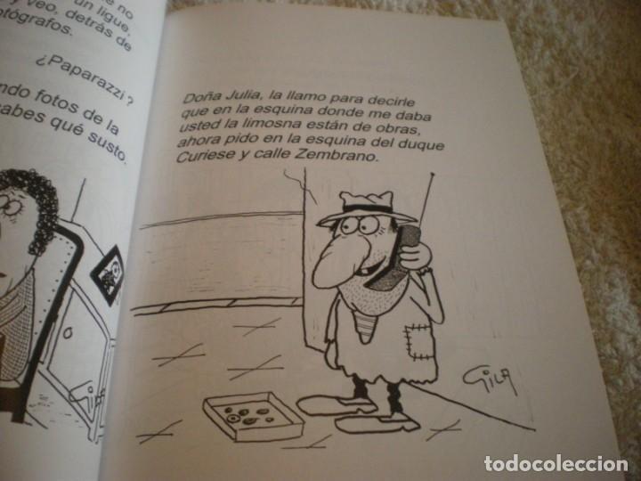 Libros: LIBRO MIGUEL GILA ENCUENTROS EN LA TERCERA EDAD - Foto 11 - 169643084