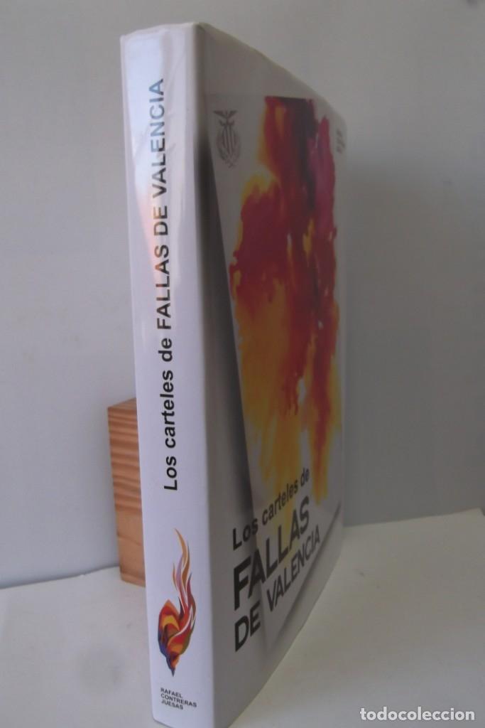 Libros: # LOS CARTELES DE LAS FALLAS EN VALENCIA , AÑOS 1929- 1999 # - Foto 4 - 173199197