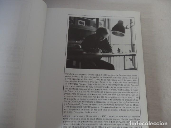 Libros: 10 AÑOS CON MAFALDA - Foto 2 - 176923567