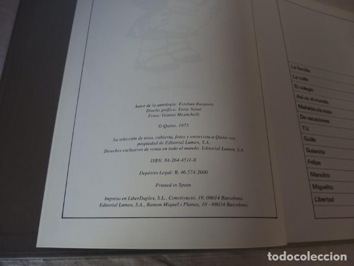 Libros: 10 AÑOS CON MAFALDA - Foto 5 - 176923567