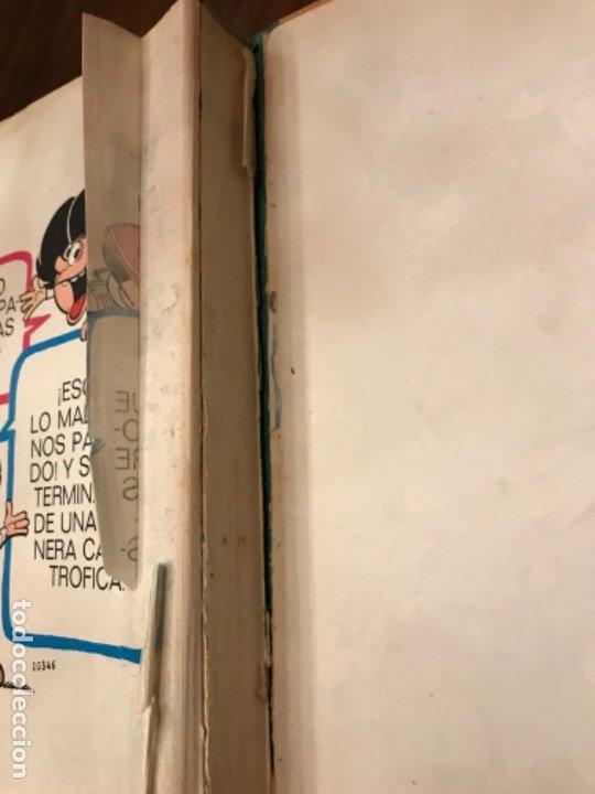 Libros: Tebeo Magos del Humor 1973 Editorial Bruguera Vol XIV Zipi y zape Mortadelo filemón Sir Tim O Theo - Foto 7 - 181216750