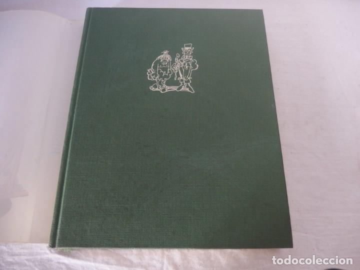 Libros: HISTORIA DE LA GENTE, Ant. Mingote, 1984 - Foto 2 - 190025548