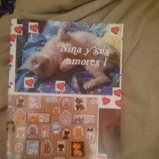 Libros: NINA Y SUS AMORES 1. Lote 207788513