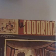 Libros: LIBROS LA CORDORNIZ. Lote 207971663
