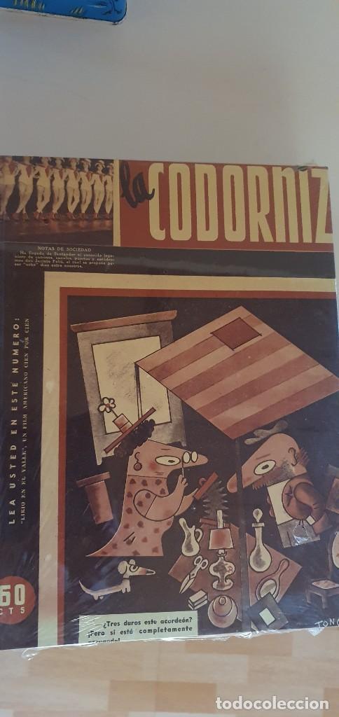 Libros: Libros la Cordorniz - Foto 2 - 207971663