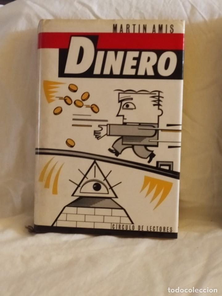 DINERO (Libros Nuevos - Literatura - Narrativa - Humor)