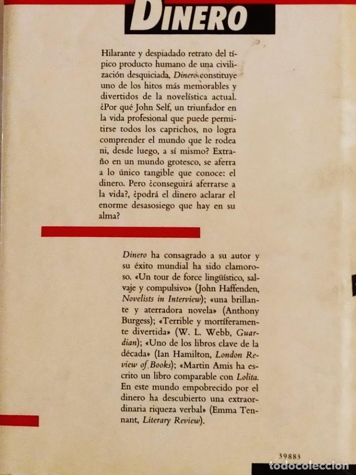 Libros: Dinero - Foto 2 - 217849420