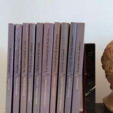 """Libros: COLECCIÓN """"HUMOR"""" EDITORIAL PLANETA 2004 - 10 TÍTULOS (TAPA MAGENTA). Lote 219440586"""